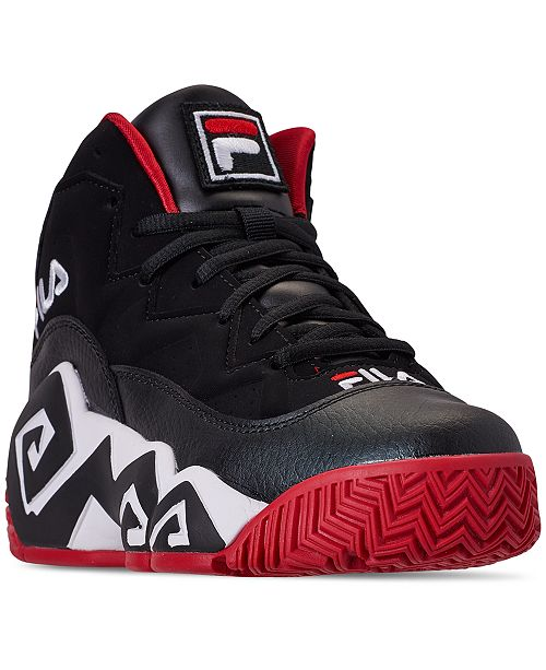 Fila Boys' MB Basketball Sneakers from Finish Line & Reviews