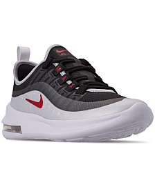 Nike Boys' Air Max Axis Casual Running Sneakers from Finish Line