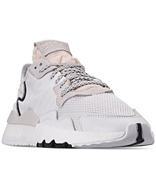 Men's Nite Jogger Running Sneakers from Finish Line