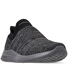 Skechers Men's Matter - Graftel Slip-On Athletic Walking Sneakers from Finish Line