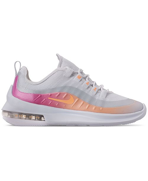 Nike Womens Air Max 1 Premium Id Lifestyle Shoes In Pink