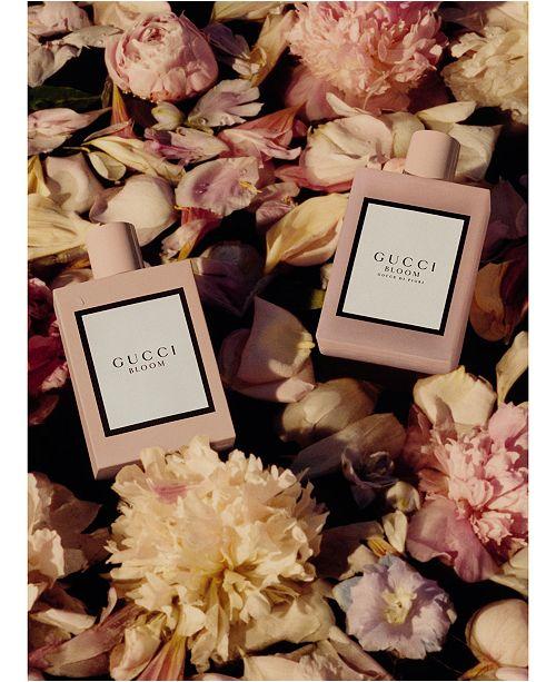 be7fefa874 Gucci Bloom Gocce di Fiori Eau de Toilette, 3.3-oz. & Reviews - All ...