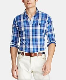Polo Ralph Lauren Men's Classic-Fit Performance Shirt