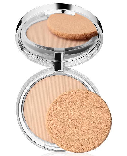 Clinique Superpowder Double Face Makeup, 0.35 oz