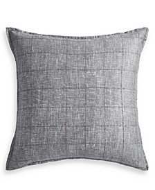 CLOSEOUT! Hayden Cotton European Sham, Created for Macy's