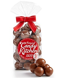 Milk Chocolate Triple-Dipped Malt Balls, Created for Macy's