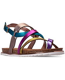 Little Girls' JSTELARE Sandals from Finish Line