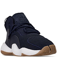 Boys' Crazy BYW Basketball Sneakers from Finish Line
