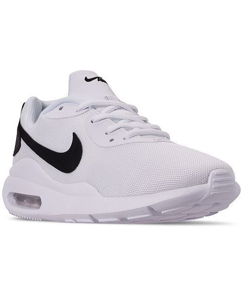 watch a7f1a 90725 ... Nike Men s Oketo Air Max Casual Sneakers from Finish ...