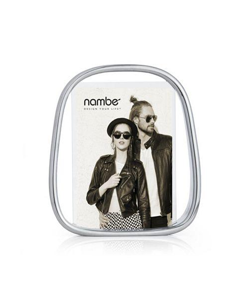 Nambe Bubble Frame - 5 x 7