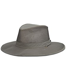 Men's Mesh Safari Hat