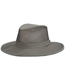 Men's Mesh Safari Hat