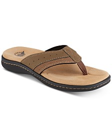 Dockers Men's Laguna Flip-Flop Sandals