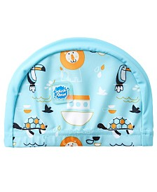 Splash About Baby and Toddler Swim Hat Noah's Ark 18+ Months