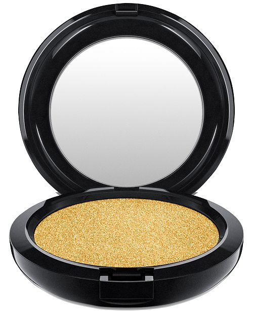 MAC Get Blazed Dazzle Highlighter, Created for Macy's