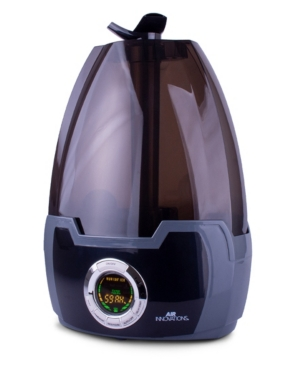 Image of Air Innovations Clean Mist Smart Humidifier with Aroma Tray