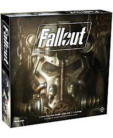 Fantasy Flight Games Fallout-The Board Game