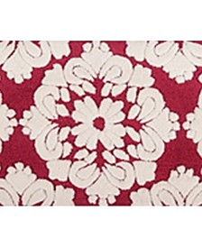 "Medallion Bath Rug 24"" x 36"""