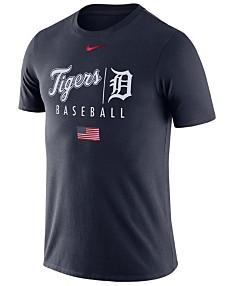 096c1f56 Detroit Tigers Shop: Jerseys, Hats, Shirts, & More - Macy's