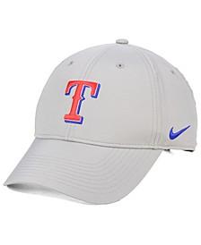Texas Rangers Legacy Performance Cap