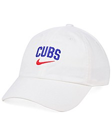 Chicago Cubs Arch Cap