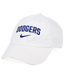 Nike Los Angeles Dodgers Arch Cap
