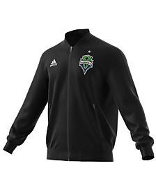 adidas Men's Seattle Sounders FC Anthem Jacket