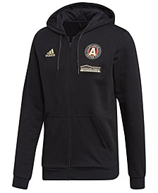 Men's Atlanta United FC Hooded Travel Jacket