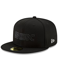 Boys' Chicago White Sox Clubhouse 59FIFTY-FITTED Cap