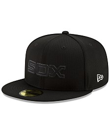 New Era Boys' Chicago White Sox Clubhouse 59FIFTY-FITTED Cap