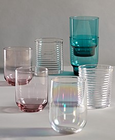 Fashion Glassware Collection, Created for Macy's