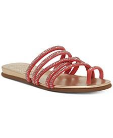 Ezzina Flat Sandals