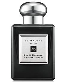 Jo Malone London Oud & Bergamot Cologne Intense, 1.7-oz.