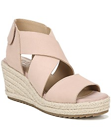 Soul Naturalizer Oshay Ankle Strap Sandals