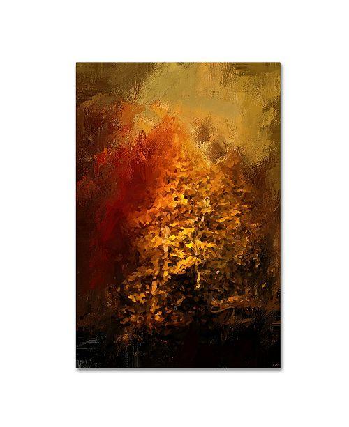 "Trademark Global Jai Johnson 'The Glory of Autumn' Canvas Art - 32"" x 22"" x 2"""