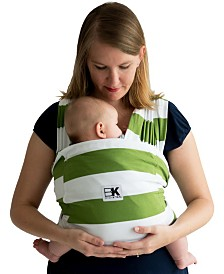 Baby K'Tan Print Baby Wrap Carrier
