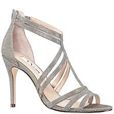 Carlie Dress Sandals