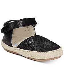 Robeez Baby Girls Kelly Espadrille Sandals