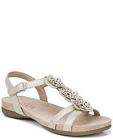 Soul Naturalizer Alivia Ankle Strap Sandals