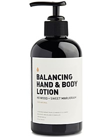 Balancing Hand & Body Lotion, 8-oz.