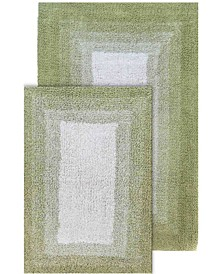 Whitney Ombre Reversible Bath Rug