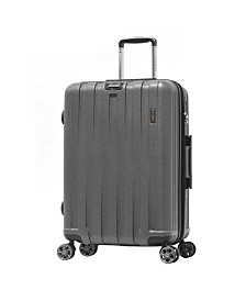 """Olympia USA Sidewinder PC Expandable 25"""" Mid-Size Spinner"""