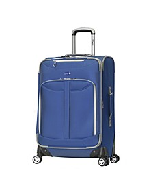 "Tuscany 25"" Expandable Mid-Size Spinner"