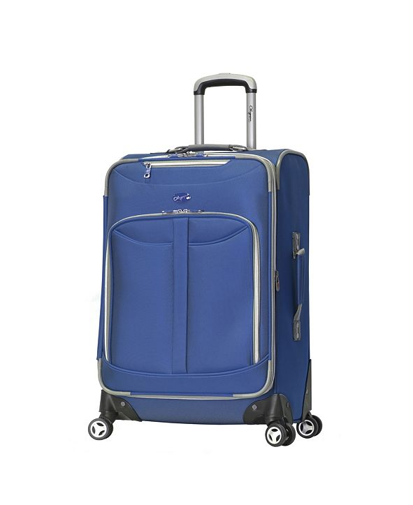 """Olympia USA Tuscany 25"""" Expandable Mid-Size Spinner"""