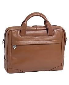 Mcklein Montclare Tablet Briefcase