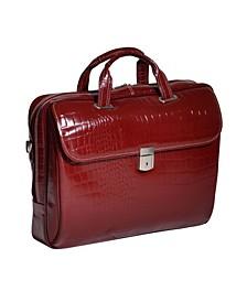 Siamod Settembre Medium Ladies Laptop Briefcase