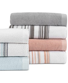 Tuscon and Layla Mix and Match Bath Towel Collection