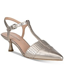 Donald Pliner Botti Pumps