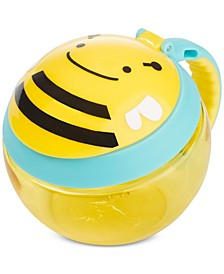 Bee Zoo Snack Cup