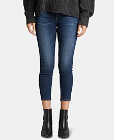 Avery Cropped Skinny Jeans